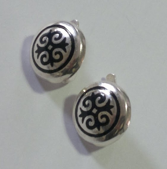 earrings 3197