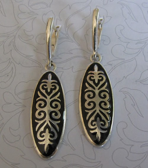 earrings 3299